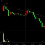 パートナーエージェントの株価チャート