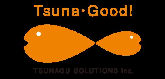 ツナグソリューションズ ロゴ