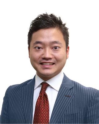 エボラブルアジア 代表取締役社長 吉村 英毅