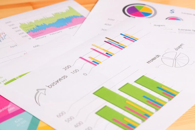 株式投資 企業分析